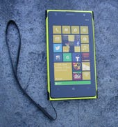 AT&T Nokia Lumia 1020 review: The best Windows Phone ever made
