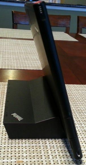 ThinkPad Tablet 2 by Lenovo