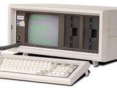 Memory lane: Remembering the Compaq Portable