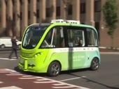 La Trobe University completes driverless Autonobus trial