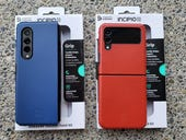 Incipio Grip and Kate Spade cases for Galaxy Z Flip 3 and Fold 3: Stylish drop protection