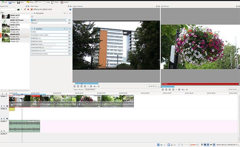 kdenlive-desktop