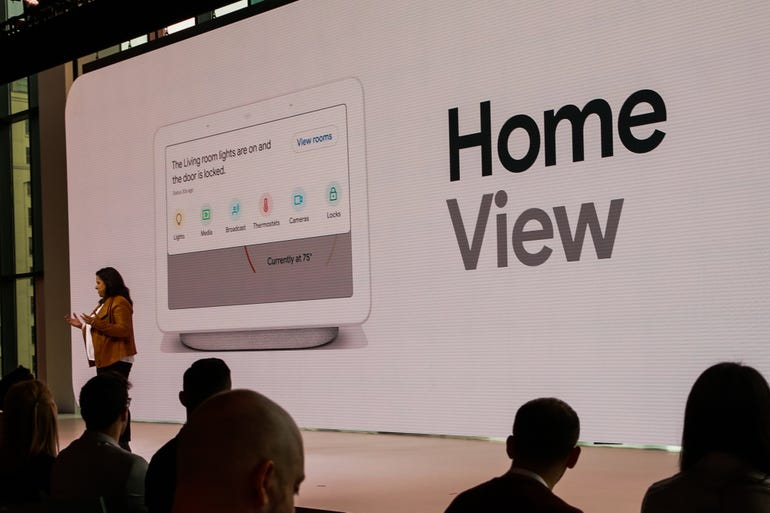 Home Hub: Features