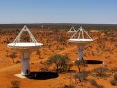 CSIRO opens Australian SKA Pathfinder radio telescope