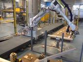 Architects anticipate robots on construction sites