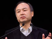 SoftBank posts ¥1.36 trillion loss from underperforming Vision Fund investments