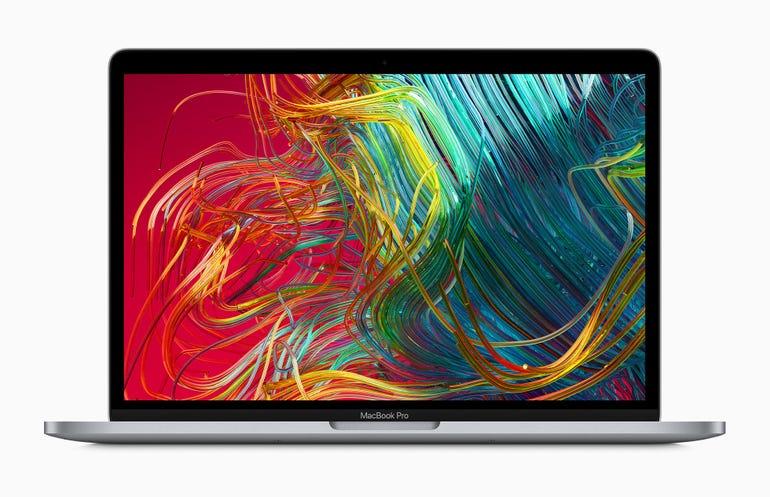 Apple 2020 13-inch MacBook Pro