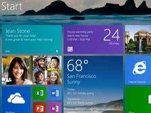 Goodbye Windows 8, hello Windows 8.1