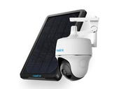 Reolink Argus PT security camera review: Impressive pan and tilt with solar power