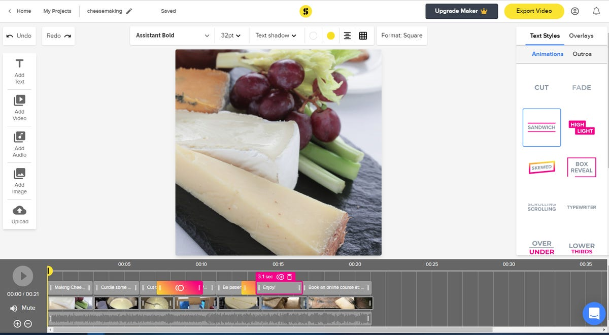 Storyblocks launches DIY tool to up-level Instagram, TikTok, YouTube content zdnet