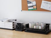 Amazon's smart shelf will automatically keep office supplies stocked