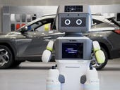 Hyundai debuts DAL-e: your future customer service robot