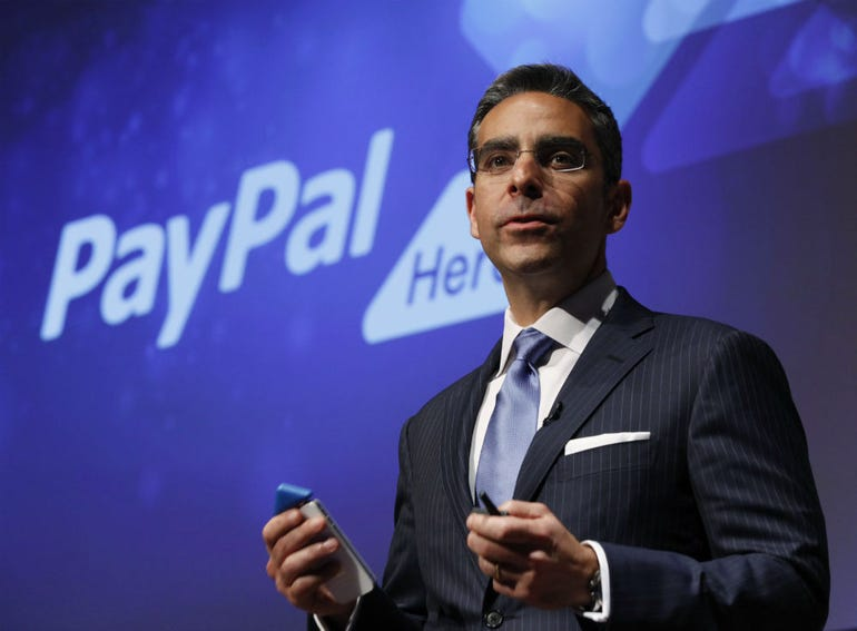 PayPal, 2009