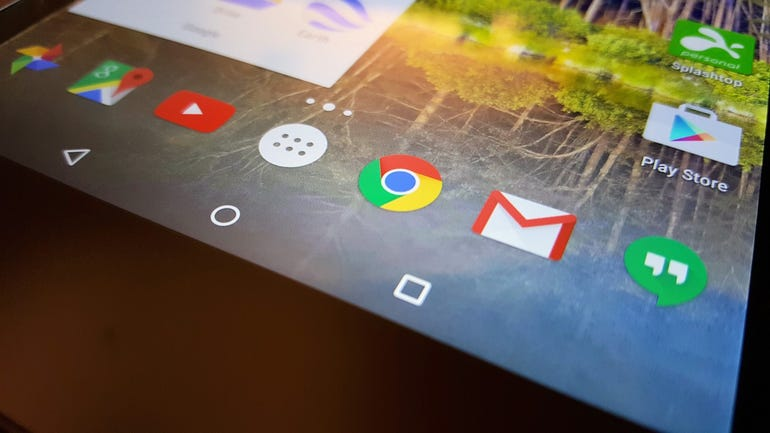 Study claims over 99 percent of users ignore mobile sharing buttons ZDNet