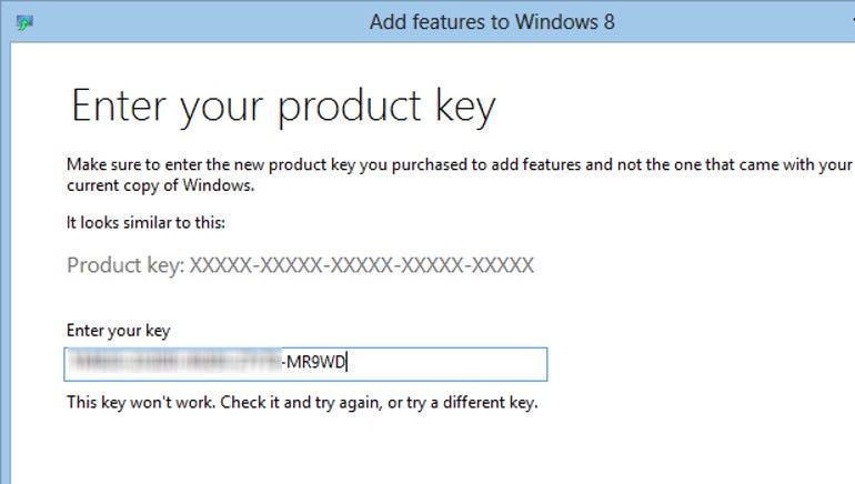 product-key-wont-work