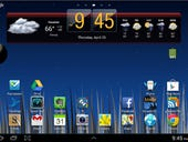 Good Android apps for the Samsung Galaxy Note 10.1