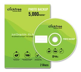 Don't lose another photo: The easiest way to back up your digital files