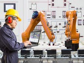 Free PDF download: The Rise of Industrial IoT