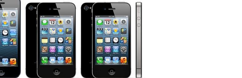 iphones-models-4-thru-5