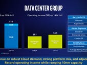 Cloud arms race buys Intel time, massive profits, but indigestion likely