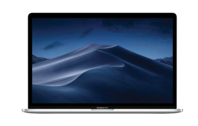 Apple MacBook Pro 15-inch 2018