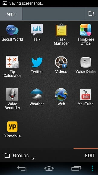 AT&T apps