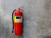 Best fire extinguisher 2021: A top work from home essential