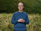 Apple CEO Cook: chip shortage impact will be even worse this quarter