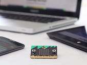 Here comes the BBC Micro Bit, the tiny board that wants to surpass the BBC Micro