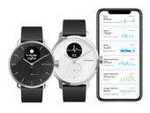 CES 2020: Withings ScanWatch will feature ECG and sleep apnea detection