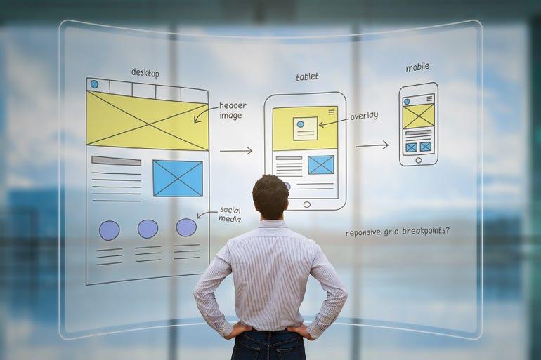 6. Applications Development Manager