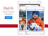 Gallery: Apple Store for iPad (iOS app)