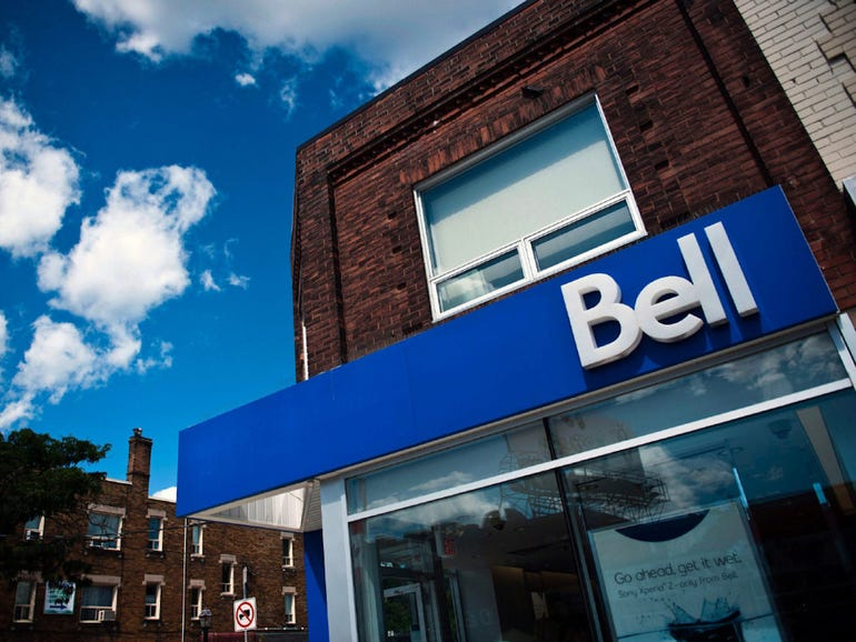 Bell Canada ignores hacker's threat to release 1.9 million customer records