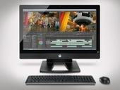 HP pops open Z1 all-in-one workstation
