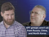 APT groups aren't all from Russia, China, and North Korea