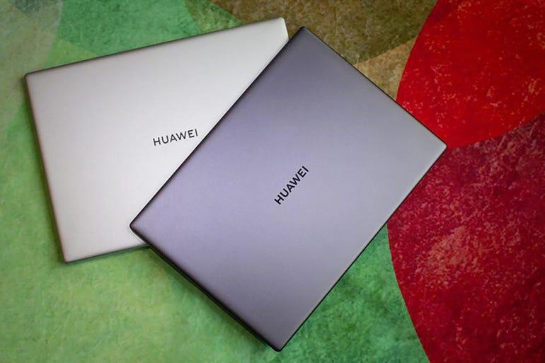 Huawei MateBook X Pro (2019) laptop