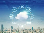 How a hybrid cloud can deliver security and reliability