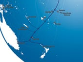 Trans-Pacific cable plans mired in geopolitics