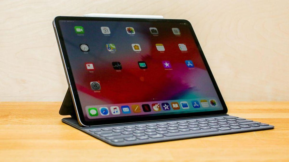 The 24 Best Apps For Your New Apple Ipad Pro Part 2 7