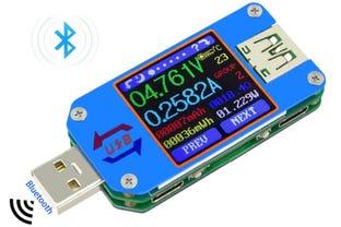 MakerHawk USB Power Meter