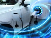 The automotive industry is racing towards electric vehicles