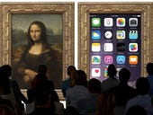 iPad: Art object or enterprise tablet?