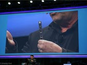 CES 2014: Intel stresses need for 'natural' computing with RealSense