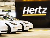 Hertz announces $4.2 billion deal with Tesla for 100,000 electric vehicles