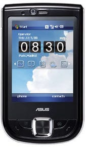 Asus P565 (front)