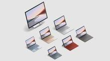 Best Surface PC 2021