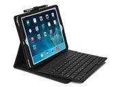 iPad Air keyboards: Kensington v Belkin
