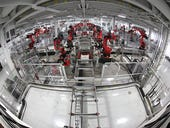 Robot spending spree: Automation systems are flying off the shelves