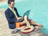 Is 'startup founder' the new sexiest job in tech?