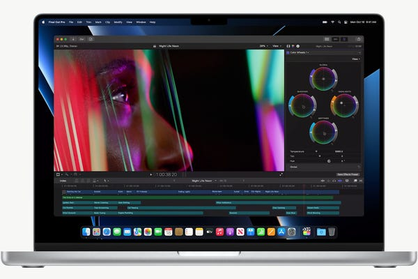 New MacBook Pro highlights what's gone wrong with Windows laptops